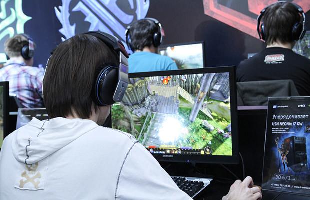 gamer pro